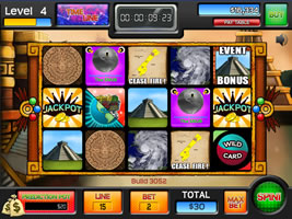 Dennis Rodman Predicts End of The World in Armageddon Slots!